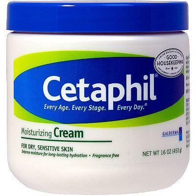 CetaphilMoisturizing Cream