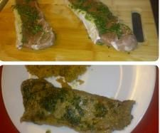 Recipe rosemary steak marinade by frausin - Recipe of category Sauces, dips & spreads