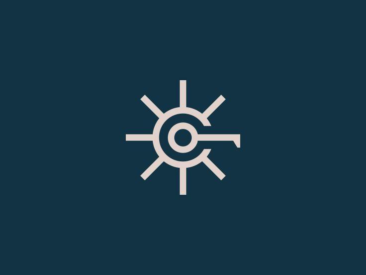 Ship Wheel + Key