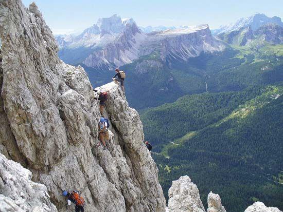 Cortina d'Ampezzo - Italy