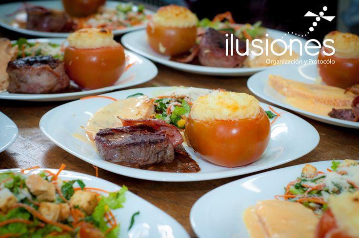Organizadores de eventos sociales y empresariales www.ilusionesop.com