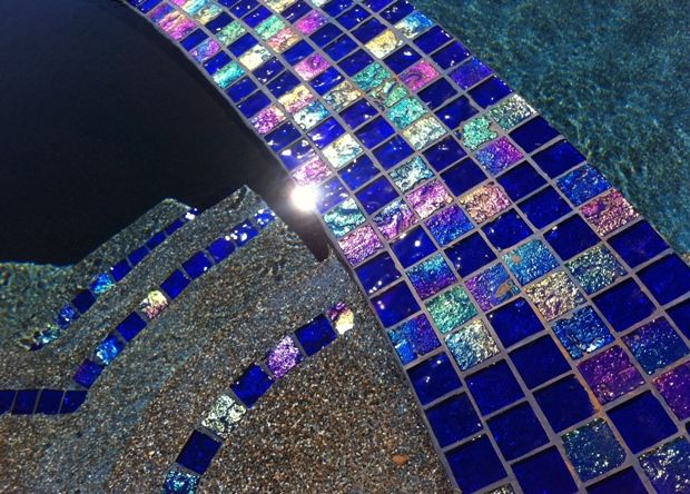 17 Best Images About Tiles For A Pool On Pinterest San