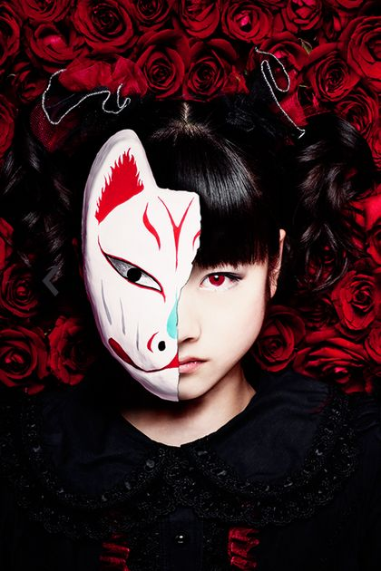 Babymetal Wallpaper Iphone By 235 Best Images About On