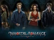 Immortal Romance Online Slot game
