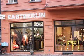 Shopping: Alte Shoenhauser Straße