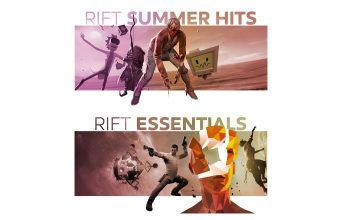 Learn about Oculus is Capping off Its Summer Rift Sale with Deals on Top Games http://ift.tt/2vSg4rH on www.Service.fit - Specialised Service Consultants.
