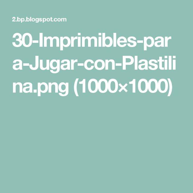30-Imprimibles-para-Jugar-con-Plastilina.png (1000×1000)