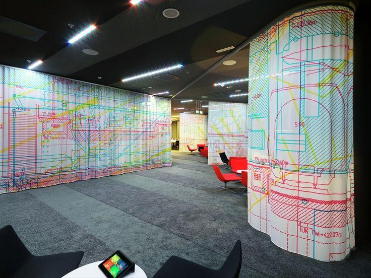 Gallery - ÖBB Headquarters / INNOCAD Architecture - 13