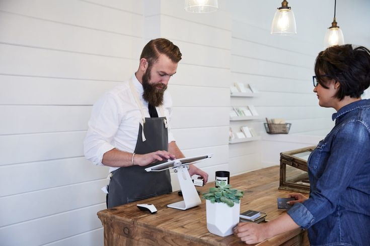 5 things to consider when choosing a point of sale system for your business #POS #retail #marketing