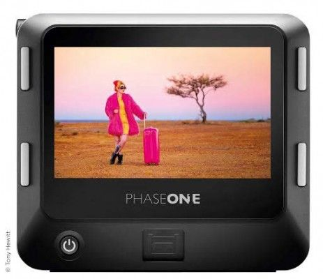 ThePhase One IQ3 100MPTrichromatic Digital Back isbased on a new CMOS sensor designed to capture color as perceived by the human eye. Developed bySony and Phase One, the IQ3 100MP Trichromatic Digital Back incorporates new Bayer Filter color... #100MP, #Back, #Digital, #Phase, #Trichromatic Phase One IQ3 100MP Trichromatic Digital Back  http://richcontent.xyz/phase-one-iq3-100mp-trichromatic-digital-back/