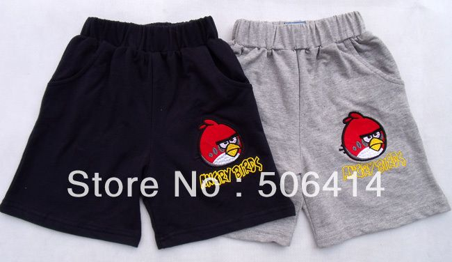 Дети хлопка брюки дети мальчики шорты, Дети дети летняя одежда спортивные шорты