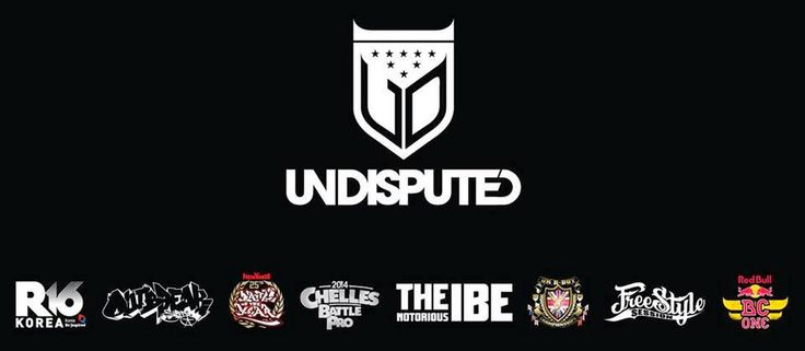 Undisputed | Battle of the Year NZ Qualifiers | 2014