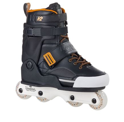 Unnatural Inline Skate K2 | Aggressive Inline Skates | K2 Skates 2016