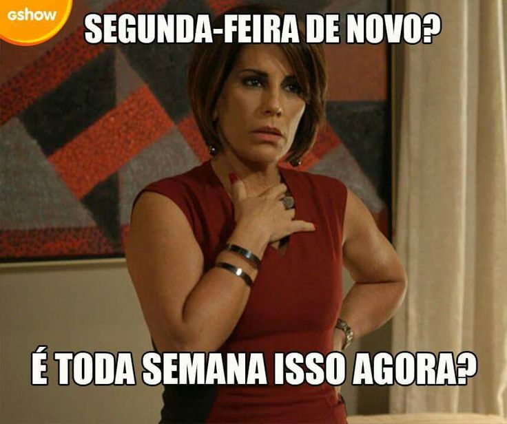 Chato isso... Rs