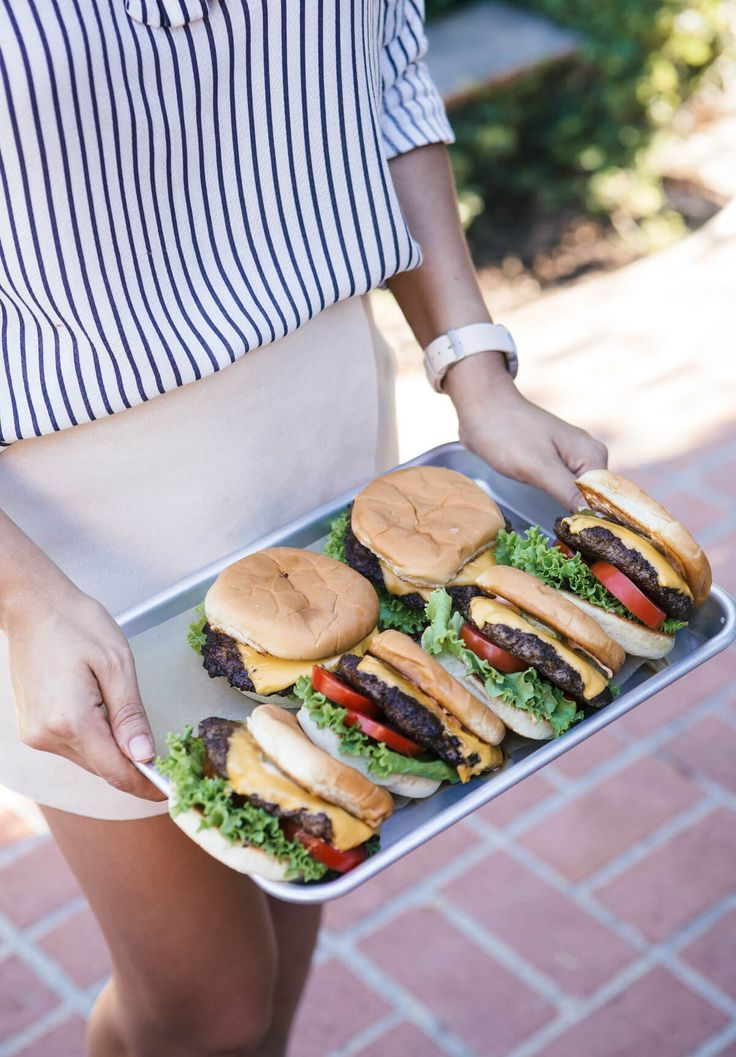 "If you're on the west coast, you've most likely been asked that dumb question that everyone loves to ask: ""In-N-Out or Shake Shack?"" It's not really a fair question because the price point on a Shake Shack burger is WAY higher than an In-n-Out Burger AND most diehard LA people will never, ever..."