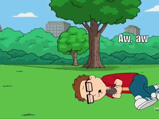 Make your own #AmericanDad memes with the @GOmemeTV app!