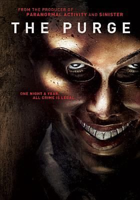 The Purge (2013), movie, fear, terror, horror, suspenso, películas, miedo, halloween, personajes, film.