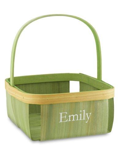 adorable easter basket!