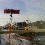 Water Fed Pole FAQ