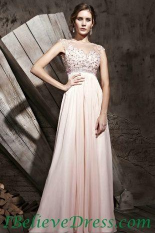 Designer Maternity Evening Dresses