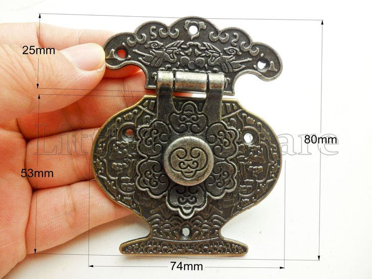 133 best jewelry box latch hasp images on pinterest for Big box jewelry stores