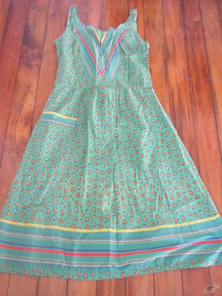 Vintage Sundress | Trade Me