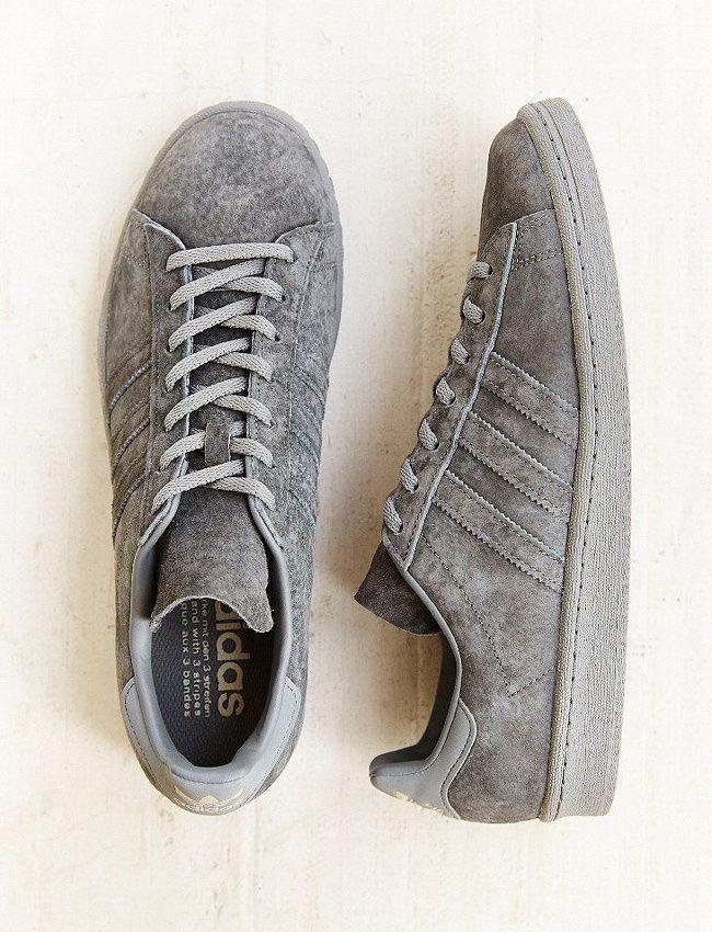 Wanted : une paire de sneakers monochrome
