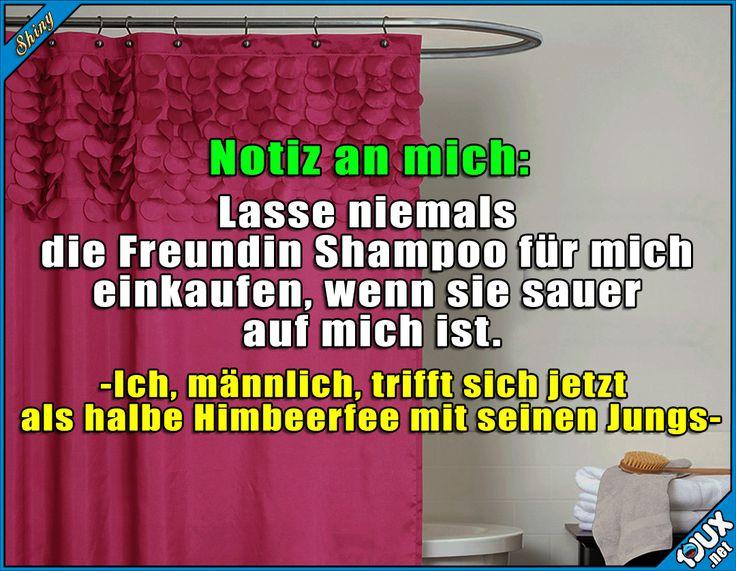 Schöne Güße von der Himbeerfee :\ #VorsichtFrau #Freundin #Rache #lustige #Sprüche #Humor