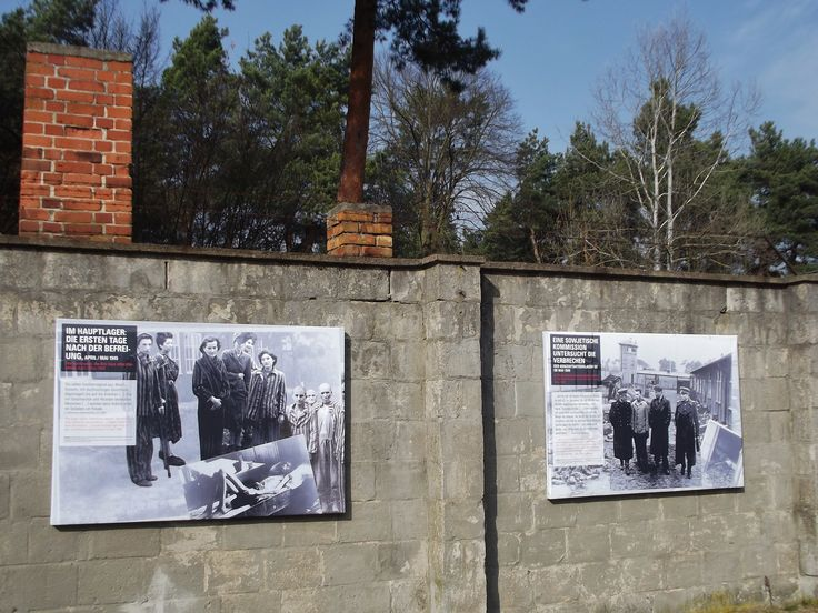 Campo de Concentración de Sachsenhausen, #Berlin