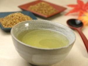 韃靼そば茶は、普通のそば茶よりも、 「天然ルチン」 がたっぷり♪