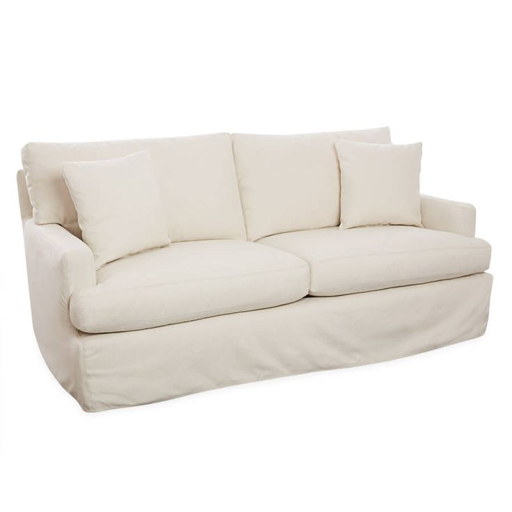 Nice Lee Industries Rockport Apartment Sofa