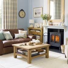 duck egg blue living room - Google Search