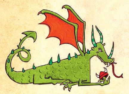 Dragonese Day resource pack - Teach your pupils about Vikings, learn to speak Dragonese and read the hilarious 'How to Train Your Dragon' books by Cressida Cowell.