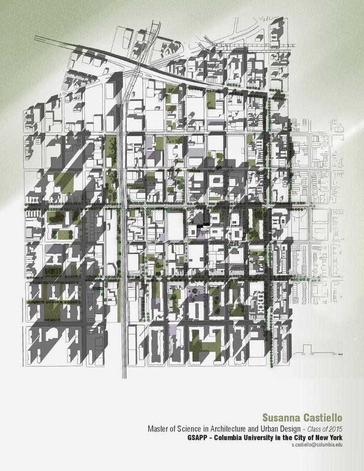 39 best portfolio \/ CV \/ Resume images on Pinterest Job resume - urban planning resume