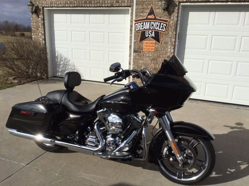 2016 Harley Davidson Road Glide Special FLTRXS for sale, Price:$19,750. Marshfield, Missouri #harleydavidsons #harleys #motorcycles #hd4sale