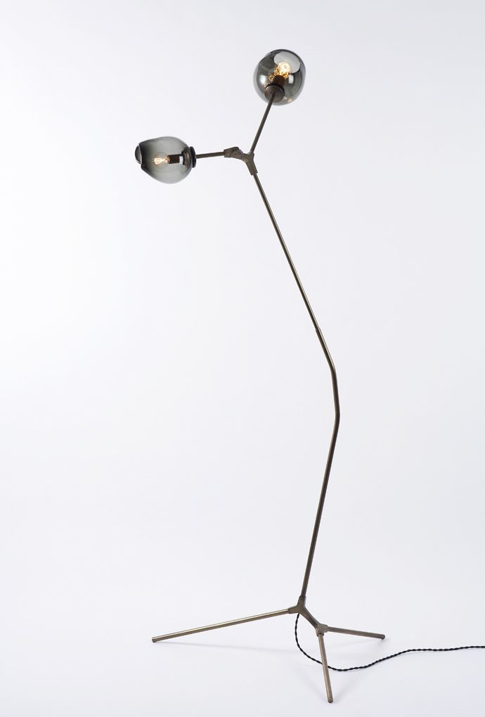 The contemporary floor lamps to have the best of the mid-century lighting design. Find out how you can incorporate the contemporary home decor into your dream home!
