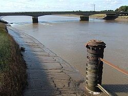 picture of bridge over Kings lynn river ouse - Google Search