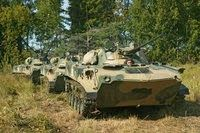 Russia: Russia sells arms worth $2 billion in 2.5 months of 2014