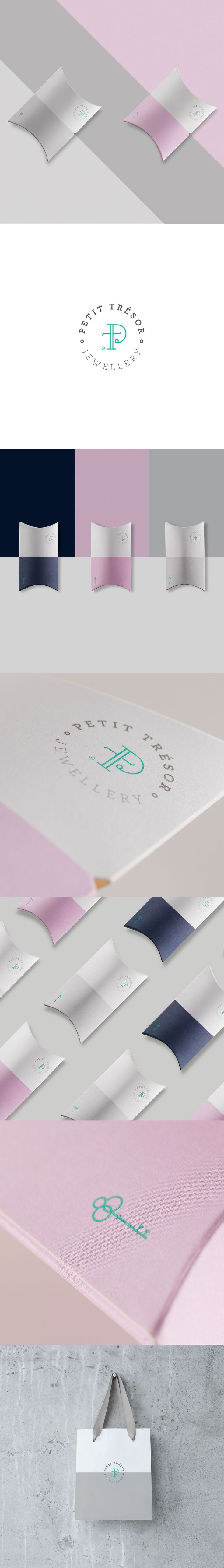 Petit Tresor jewellery, designed by 2yolk