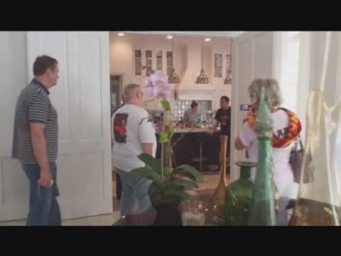 Visit the house of Robin Gibb - Auf den Spuren der Bee Gees 2016 - YouTube