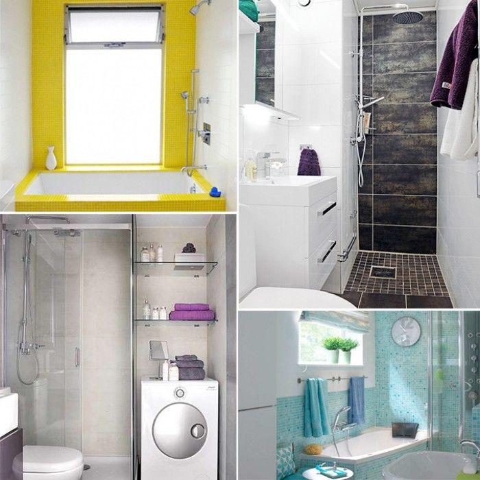 Stap-voor-stap naar een nieuwe badkamer met Hornbach