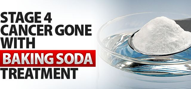 Stage-4-Cancer-Gone-With-Baking-Soda-Treatment.    Not sure what I think of this.  go into article