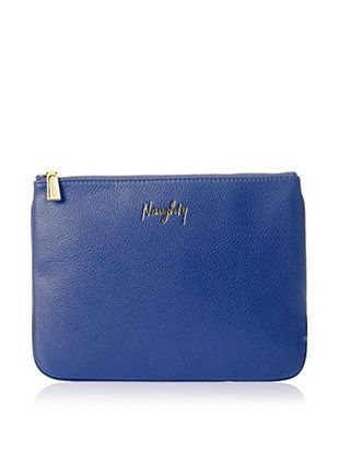 59% OFF Rebecca Minkoff Women's Kerry Pouch, Electric Blue