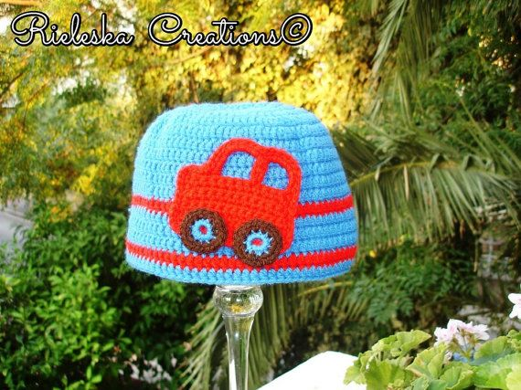 Pdf Crochet -HAT pattern  Price is for the PATTERN only, not the finished product.  The instructions are for - small adult and medium to large adult.