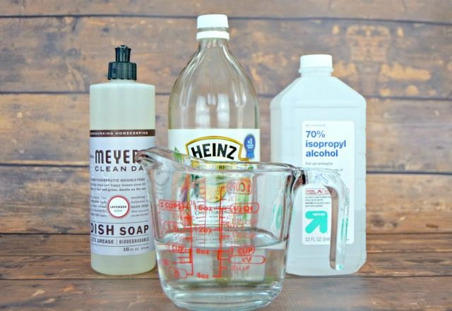 Homemade Wood Floor Cleaning Solution | eHow