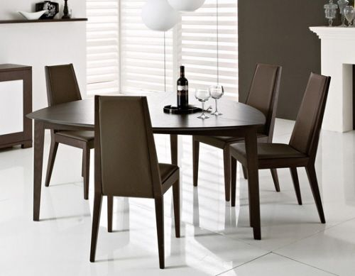 For A Non Conformist Triangle Shaped Dining Tables May Hold A Special  Appeal. Part 68