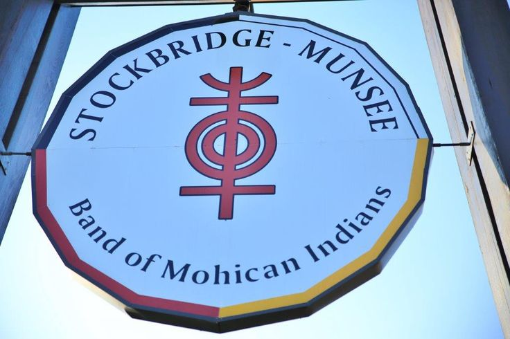 Stockbridge-Munsee Community - Band of Mohican Indians (website)