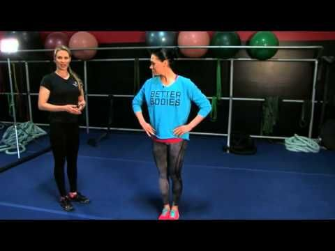Clock Lunges   FitnessRX for Women