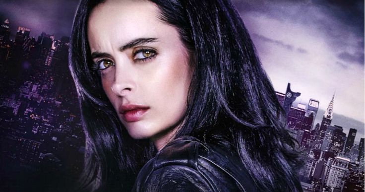 Watch Marvel's 'Jessica Jones' Opening Credits Sequence -- The opening sequence of Marvel's 'Jessica Jones' has debuted just hours before the show launches on Netflix. -- http://movieweb.com/marvel-jessica-jones-netflix-series-opening-credits-sequence/