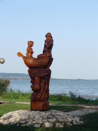 Keszthely - Lake Balaton
